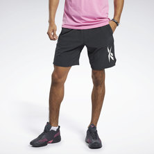 Textured Epic Shorts