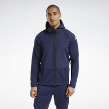 Speedwick Performance Full-Zip Hoodie