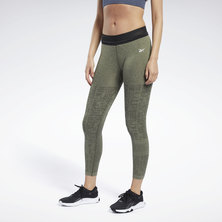 United By Fitness MyoKnit Seamless 7/8 Tights