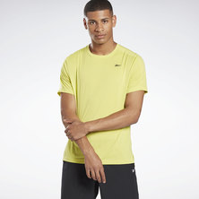 United By Fitness Perforated Tee