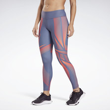 Lux Bold High-Rise Warp Speed 2 Tights