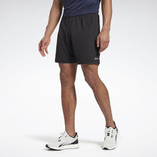 Run Essentials Basic 7-Inch Shorts