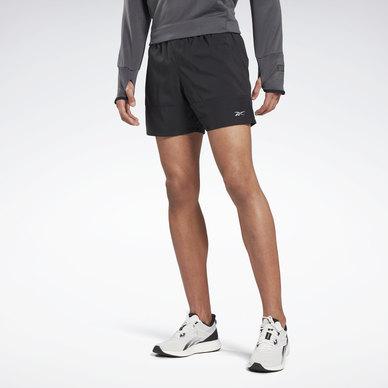 Run Essentials 5-Inch Shorts