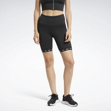 Studio Bike High-Intensity Shorts