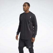 Edgeworks Long Sleeve Tee