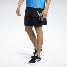 Workout Ready Shorts