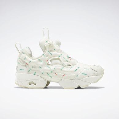 Instapump Fury Shoes