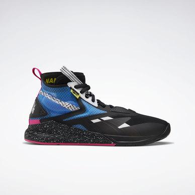 Nano X Unknown Shoes