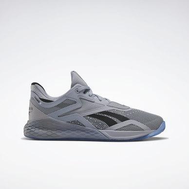 Nano X Hero Shoes