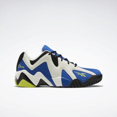 Kamikaze Low Shoes