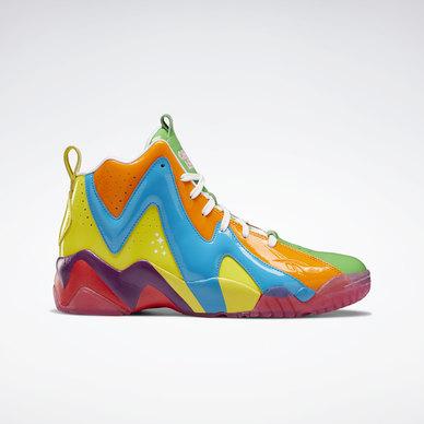 Kamikaze II Shoes