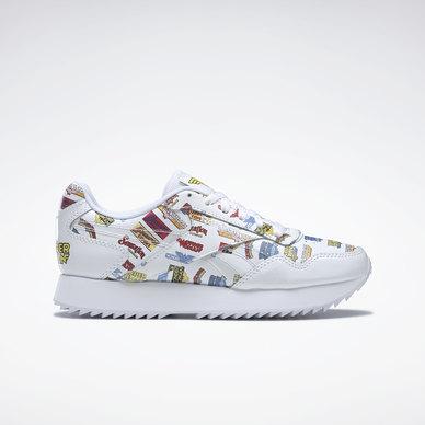 Reebok Royal Glide RPLDBL Shoes