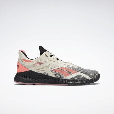 Nano X Wit Shoes