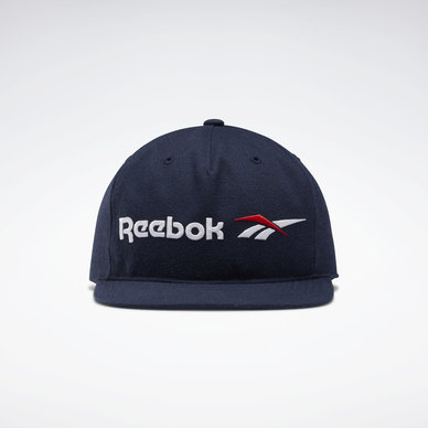 Vector Flat Peak Cap