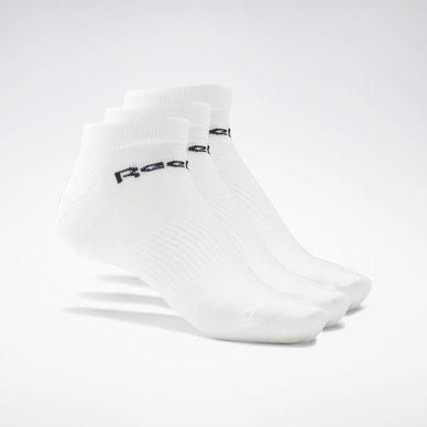Active Core Low-Cut Socks 3 Pairs