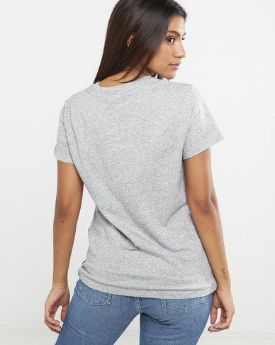 Levi's Women's Logo Perfect T-Shirt