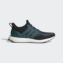 ULTRABOOST DNA X ARSENAL SHOES