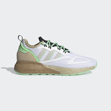 ZX 2K BOOST MUDHORN SHOES