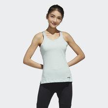 FAST AND CONFIDENT COOL TANK TOP
