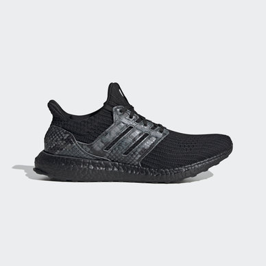 ULTRABOOST DNA BLACK PYTHON SHOES