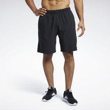 Austin II Solid Shorts
