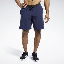 Epic Base Large Branded Shorts