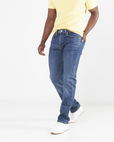 505 Regular Fit Men's Jeans