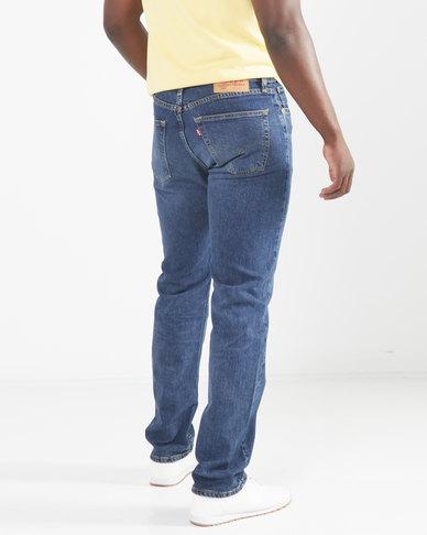 505 Regular Fit Men's Jeans