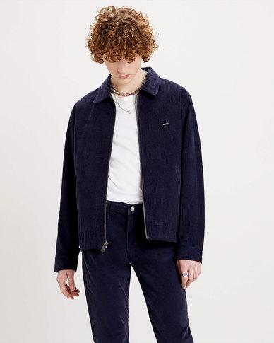 Levi's® Men's Haight Harrington Jacket