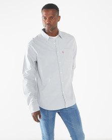 Levi's® Men's Sunset 1 Pocket T-Shirt, Standard Fit