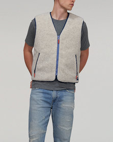 Levi's® Made & Crafted® Reversible Vest
