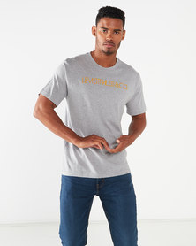 Relaxed Graphic Tee
