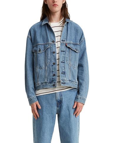 Levi's® Men's Stay Loose Trucker Jacket