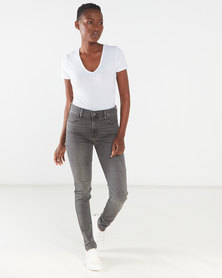 Levi's® Women's 720 High-Waisted Super Skinny Jeans
