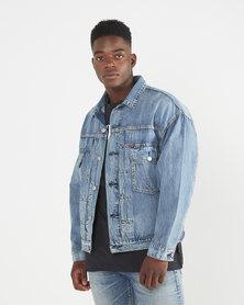 Levi's® Men's Modern Type 2 Trucker Jacket