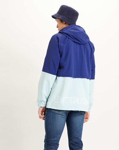 Levi's® Men's Marina Windbreaker Jacket