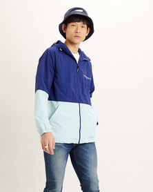 Levi's® Men's Marina Windbreaker Jacket