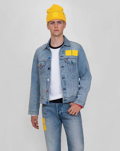 Levi's® Men's X Lego Men's Vintage Fit Trucker Jacket