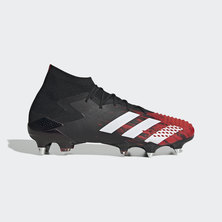 PREDATOR MUTATOR 20.1 SOFT GROUND BOOTS