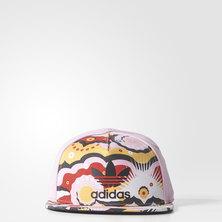 CLOUDS CAP