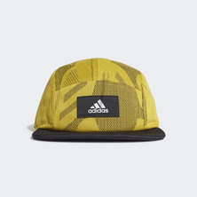 5-PANEL GRAPHIC CAP