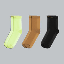 IVY PARK 3-PACK SHEER SOCKS (GENDER NEUTRAL)