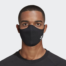 FACE COVERS M/L 3-PACK