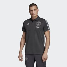 MANCHESTER UNITED ULTIMATE COTTON POLO SHIRT