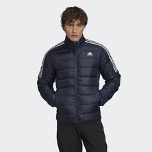 ESSENTIALS DOWN JACKET