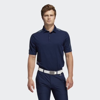 SPORT STYLE POLO SHIRT