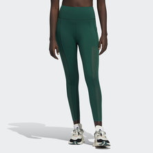 IVY PARK MESH 3-STRIPES TIGHTS