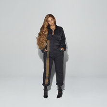 IVY PARK 3-STRIPES JUMPSUIT (GENDER NEUTRAL)