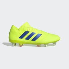 NEMEZIZ 18.1 SOFT GROUND BOOTS