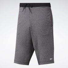 Workout Ready Melange Shorts